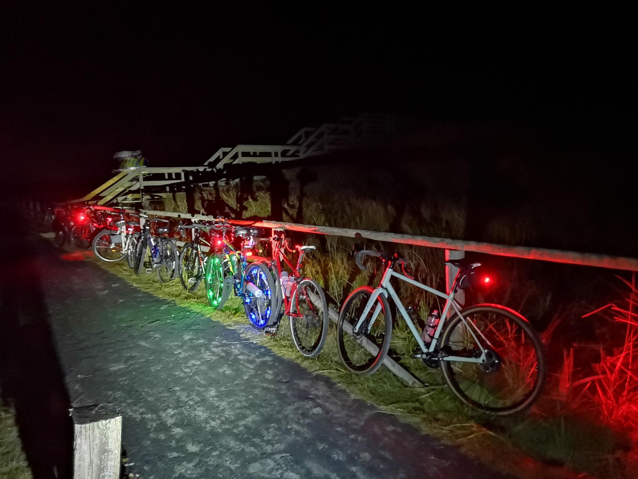 Group Rides at Halifax Cycles & Guitars
