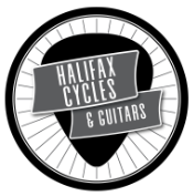 Halifax Cycles & Guitars Home Page