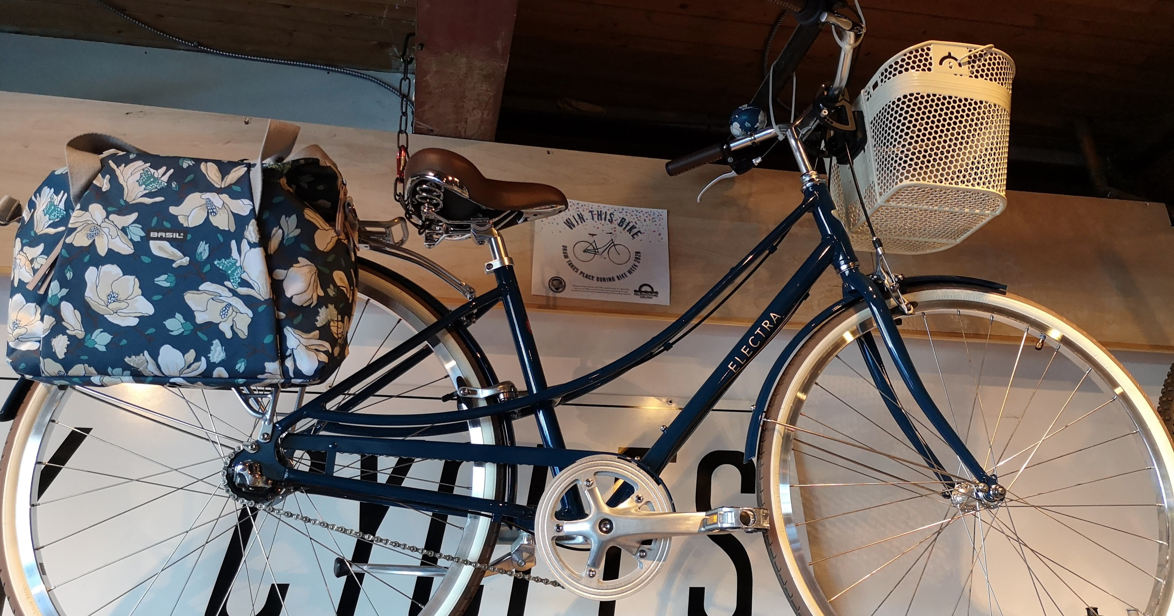 Electra Loft Bicycle