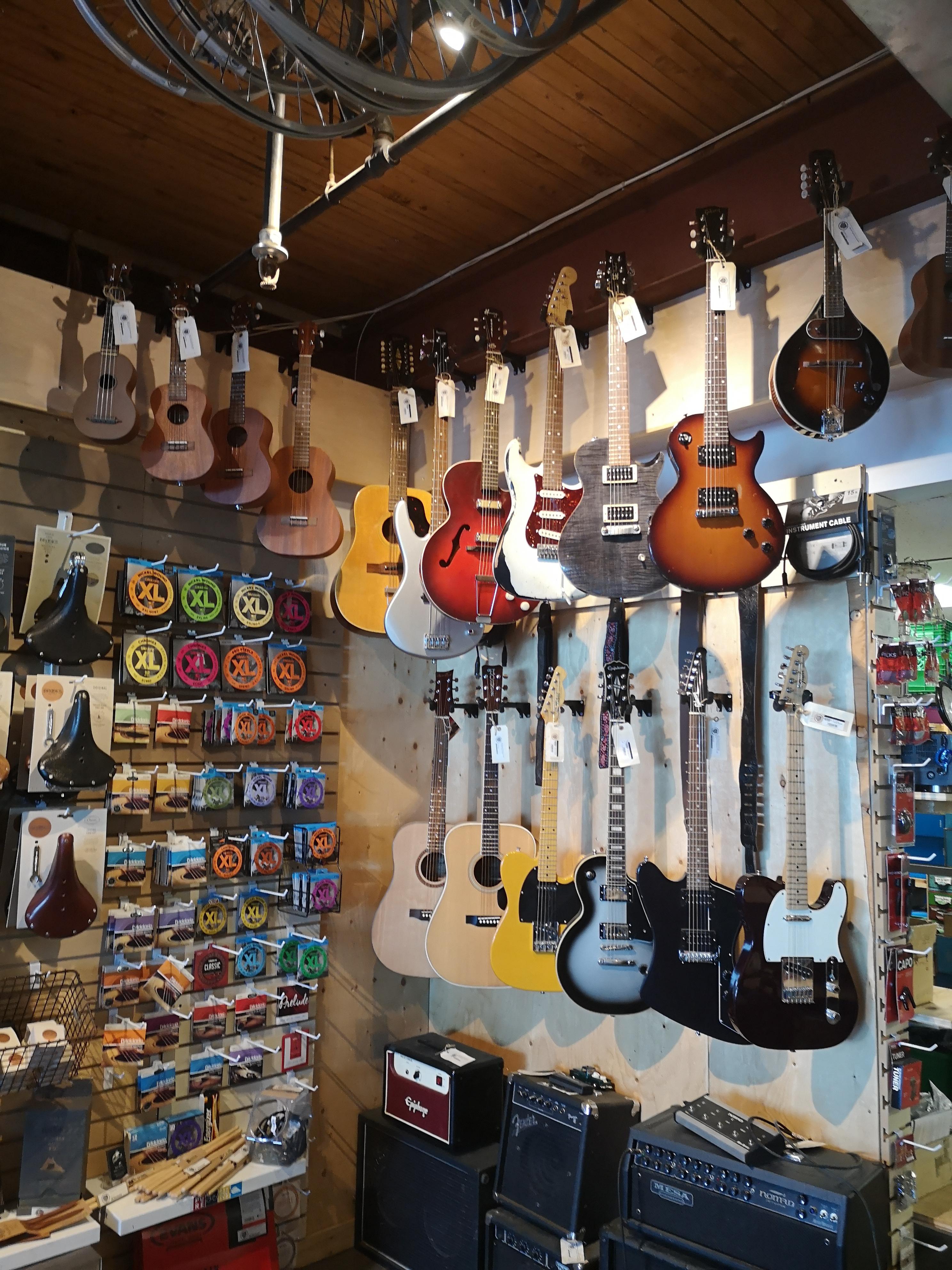 Guitar Boutique