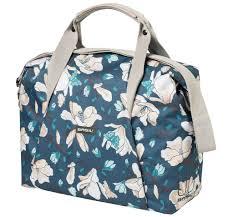 Basil Magnolia Carry All Bag