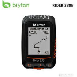 Bryton BRYTON SMART RIDER 330E