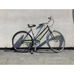 GLIDER Step Through City Bike