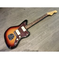 Fender Jazzmaster Modified Player w/HSC and Custom Series/Parallel Wiring