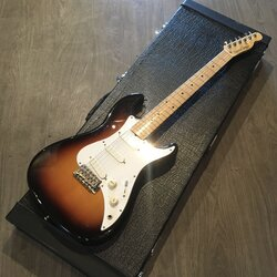Halifax Cycles & Guitars Squire Bullet - By Fender