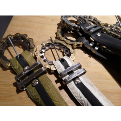 Rudy RUDY BICYCLE TIRE & SPROCKET BELTS