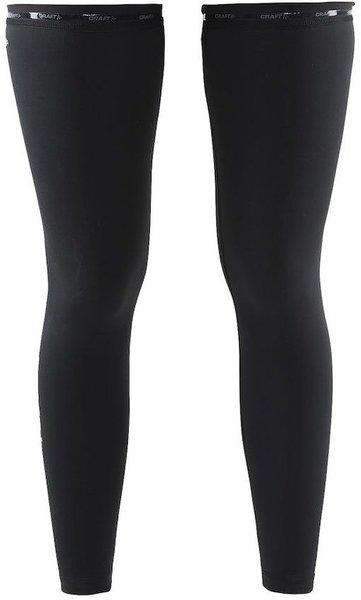 Craft Leg Warmer Noir