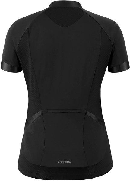 Garneau Haut femme Art Factory Zircon Noir