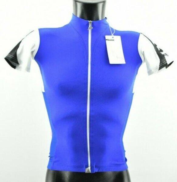 Assos Assos Cycling Body R&D Bleu