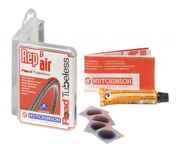 Hutchinson REP'AIR TUBELESS