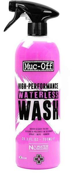 Muc-Off Nettoyant haute performance sans eau