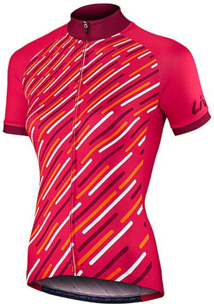 Liv Meteora SS jersey Virtual Pink