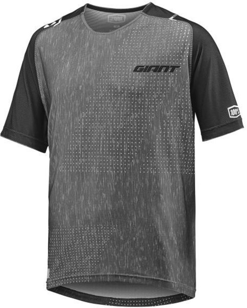 Giant Traverse SS jersey