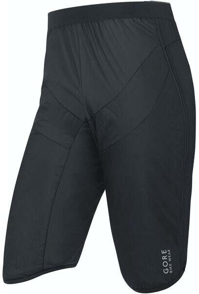 Gore Wear Power Trail Windstopper Insulated Shorts