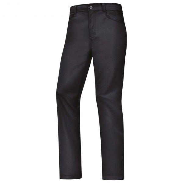 Gore Wear Pantalon Element Urban Windstopper Softshell