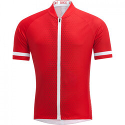 Gore Wear Element Optika Jersey Rouge