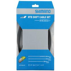 Shimano Cable de vitesses montagne OT-SP41 OPTISLIK Noir