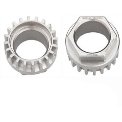 Wolf Tooth Components Outil de Voyage Cinch