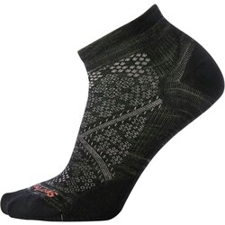 Smartwool Femme PhD Run Ultra Light Low Cut
