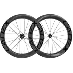 CADEX Paire de roues CADEX 65 DISC TUBELESS