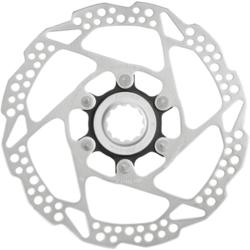 Shimano DISC BRAKE ROTOR, SM-RT54, S 160MM W/LOCK RING