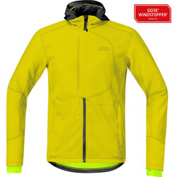 Gore Wear Manteau ELEMENT Urban WS Soft Shell