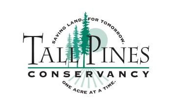 Tall Pines Conservancy logo