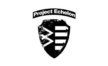 Project Echelon logo