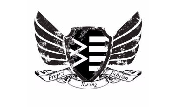 Project Echelon Racing logo