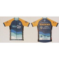 VeloCity Cycling VeloCity Cycling Jersey