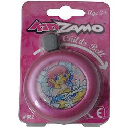 J&B Importers Kidzamo Fairy Pink