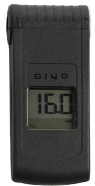 Ibis GG-07 Digital Pressure Gauge