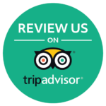 Review us on tripadvisor.