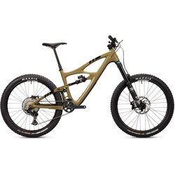Ibis Mojo HD5 DVO Deore Special Build