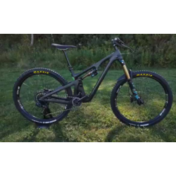 Yeti Cycles SB130 C-Series CLR