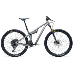 Yeti Cycles SB 115 C1 Build