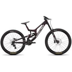 Santa Cruz V10 Carbon CC S-Build