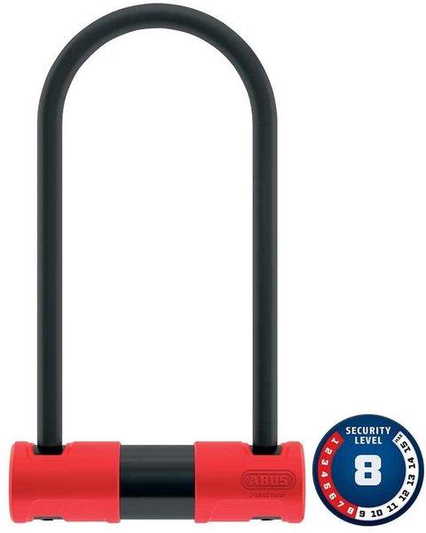ABUS 440A Alarm U-Lock