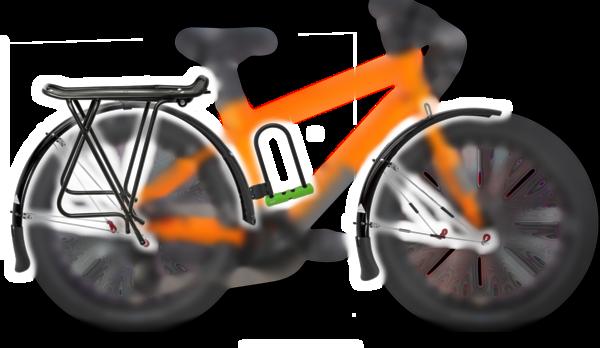 Bike Doctor Commuter Package