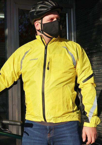 Impac Torrent Rain Jacket