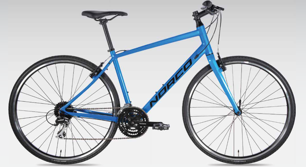 Norco 2021 VFR 1 Pre-Order Color: Electric Blue