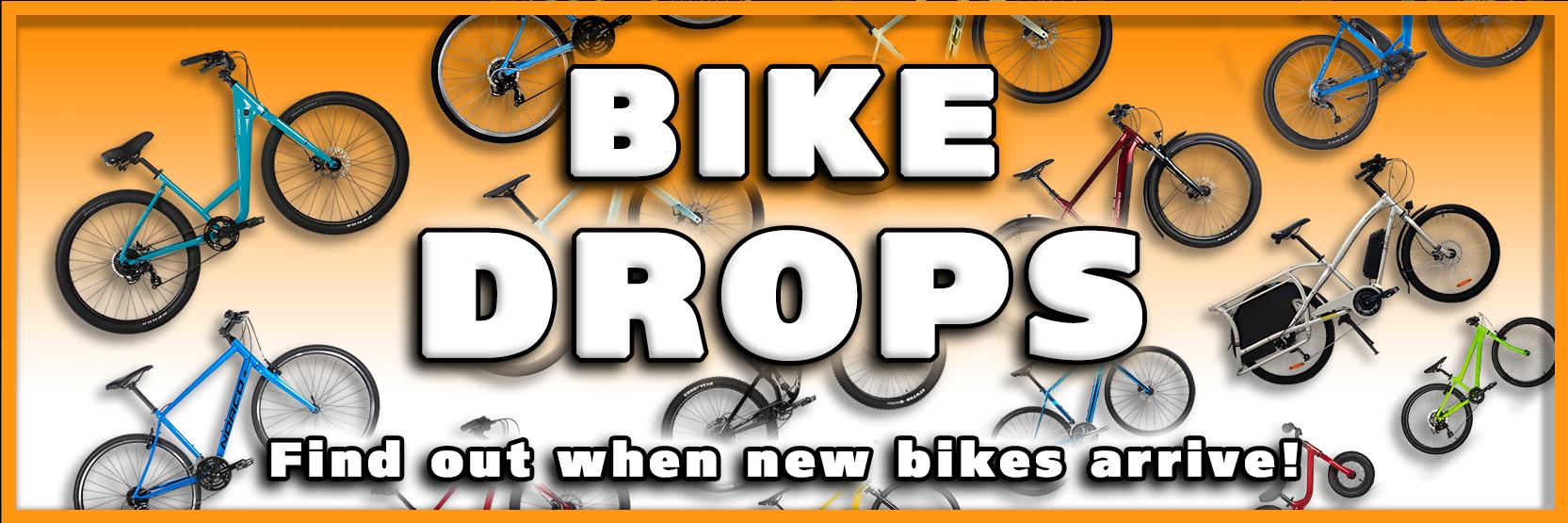 Bike Drops