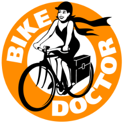 Bike Doctor Vancouver - Back to home page