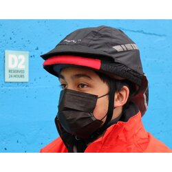 Impac Waterproof Helmet Cover