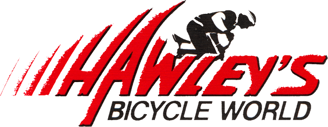 Hawley's Bicycle World Home Page