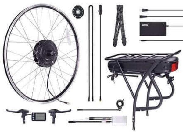 Magnum Bikes Magnum Conversion Kit 48V 500W 13Ah