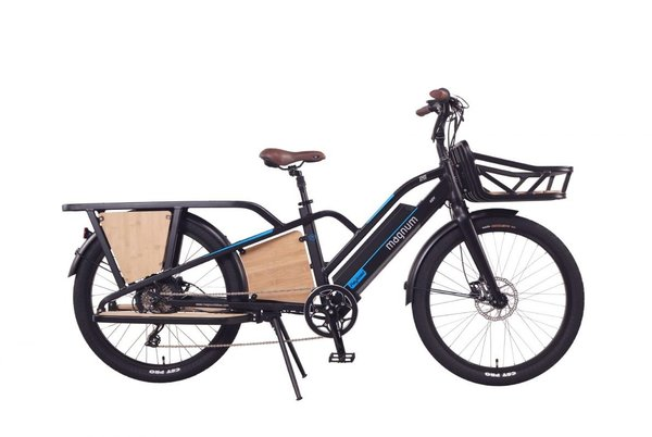 Magnum Bikes Payload