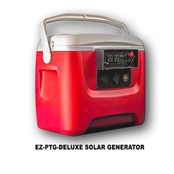 Leisure Solar Easy Power-To-Go Deluxe