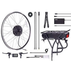 Magnum Bikes Magnum Conversion Kit 48V 500W 13Ah