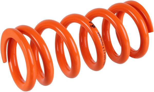 Fox Racing Shox Fox Shox SLS Rear Spring / Coil (orange)